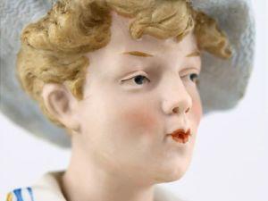 Что нужно знать о бисквитных фигурках ( Вторая часть). Ярмарка Мастеров - ручная работа, handmade.