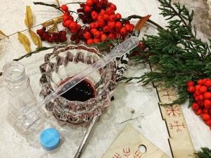 Кровь дракона приехала. Ярмарка Мастеров - ручная работа, handmade.