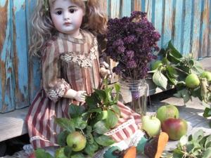Пополнение моей кукольной коллекции!. Ярмарка Мастеров - ручная работа, handmade.