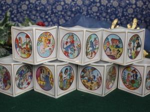 «Настоящая сказка»  коллекционные фарфоровые подсвечники Hutschenreuther, Германия. Ярмарка Мастеров - ручная работа, handmade.