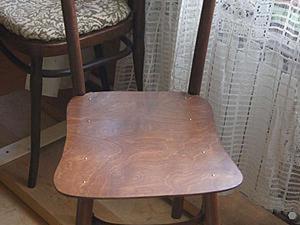 Реставрация старинных стульев «КонЪ». Ярмарка Мастеров - ручная работа, handmade.