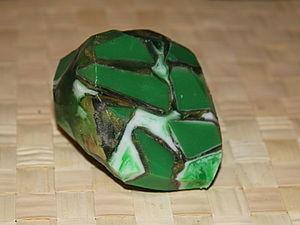 Делаем необычные мыльные камни. Ярмарка Мастеров - ручная работа, handmade.