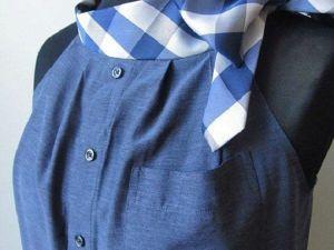 Превращения вещей: идеи для переделки одежды. Часть 2. Ярмарка Мастеров - ручная работа, handmade.