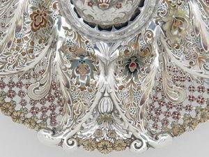 Американская эмаль от Тиффани. Ярмарка Мастеров - ручная работа, handmade.