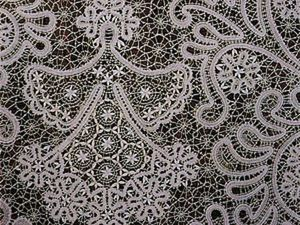 Interweaving Threads: Winter Vologda — The Keeper of Snowflake Lace. Livemaster - handmade