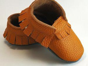 Новая модель кожаных чешек Ebooba !. Ярмарка Мастеров - ручная работа, handmade.