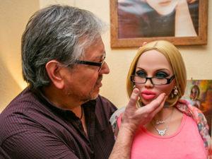 Он нашел простой способ дружно жить большой семьей: этот мужчина посвятил себя заботе о 12 куклах. Ярмарка Мастеров - ручная работа, handmade.