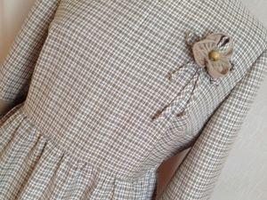 Скидка 30% на готовое платье. Ярмарка Мастеров - ручная работа, handmade.