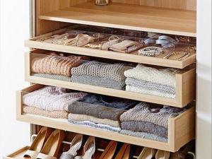 Как организовать гардеробную внутри. Ярмарка Мастеров - ручная работа, handmade.