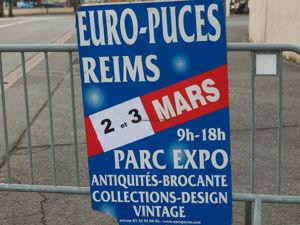 Сезон блошиных рынков открывает выставка антиквариата в Реймсе. Ярмарка Мастеров - ручная работа, handmade.
