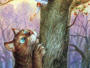 Благотворительный аукцион  «Кошачий ангел»  открыт. Ярмарка Мастеров - ручная работа, handmade.
