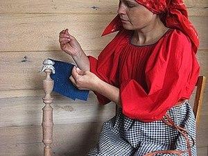 Швейка, или Как быстро шить вручную. Ярмарка Мастеров - ручная работа, handmade.