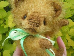 Свободные медвежата&#x3B;) Сегодня доставка по России в подарок. Ярмарка Мастеров - ручная работа, handmade.