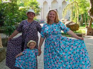 Вы! И наши платья:) Реальные фото. Ярмарка Мастеров - ручная работа, handmade.