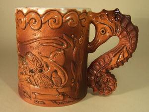 Керамика и гончарное искусство — обучение. Ярмарка Мастеров - ручная работа, handmade.
