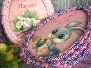 Пасхальный сувениры. Ярмарка Мастеров - ручная работа, handmade.