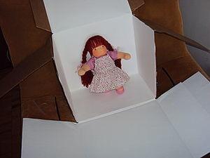 Обустраиваем собственную фотостудию в картонной коробке. Ярмарка Мастеров - ручная работа, handmade.