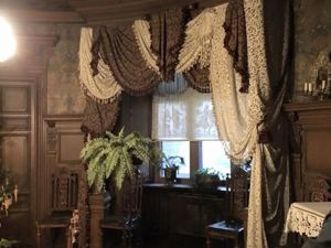 Unique Victorian Interior in Copenhagen. Livemaster - handmade
