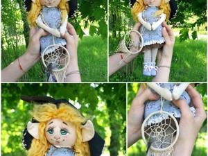 Аукцион на куклу. Ярмарка Мастеров - ручная работа, handmade.