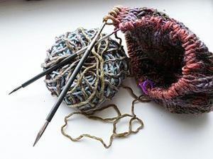 Карбоновые спицы, или Обзор и впечатления. Ярмарка Мастеров - ручная работа, handmade.