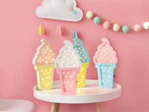 Мороженое в интерьере. Ярмарка Мастеров - ручная работа, handmade.