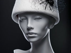 Как выбрать фетровую шляпу?. Ярмарка Мастеров - ручная работа, handmade.