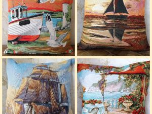 Моря много не бывает. Ярмарка Мастеров - ручная работа, handmade.