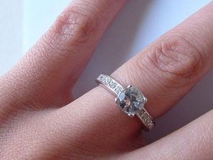 Значение кольца на среднем пальце руки. Ярмарка Мастеров - ручная работа, handmade.