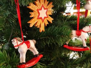 В ожидании Рождества. Ярмарка Мастеров - ручная работа, handmade.