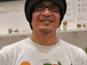 Лесные человечки и домашние животные Ryuuki Fukao. Ярмарка Мастеров - ручная работа, handmade.