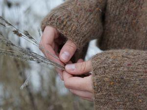 Любимое вязание. Ярмарка Мастеров - ручная работа, handmade.