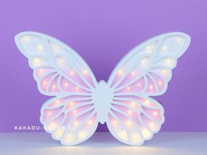 Бабочка в наличии и со скидкой!!. Ярмарка Мастеров - ручная работа, handmade.