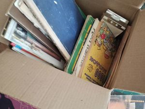 Книги и открытки. Ярмарка Мастеров - ручная работа, handmade.