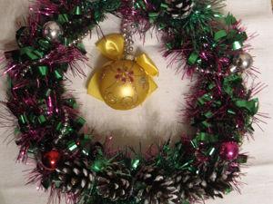 Рождество. Ярмарка Мастеров - ручная работа, handmade.