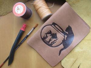 Подборка интересных и удивительных фактов о коже. Ярмарка Мастеров - ручная работа, handmade.