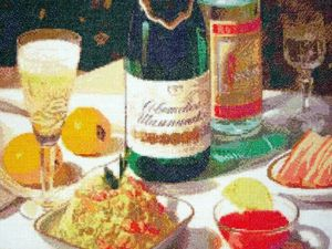 Новый год не за горами!. Ярмарка Мастеров - ручная работа, handmade.