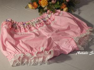 Мои розовые сны!. Ярмарка Мастеров - ручная работа, handmade.