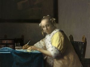 Интересные факты о художнике Яне Вермеере. Ярмарка Мастеров - ручная работа, handmade.