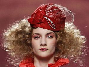 Романтические шляпки от испанского дизайнера Alma Aguilar. Ярмарка Мастеров - ручная работа, handmade.