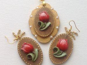 «Весь март праздник милых дам»  — конкурс коллекций. Ярмарка Мастеров - ручная работа, handmade.