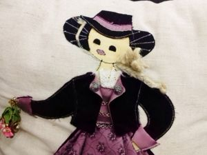 Придумки австралийских рукодельниц. Шитьё и вязанье. Ярмарка Мастеров - ручная работа, handmade.
