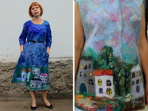 Теплая атмосфера: интервью с Ириной Аллаяровой. Ярмарка Мастеров - ручная работа, handmade.