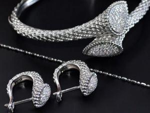 Как препятствовать потускнению серебра. Как очистить потускневшее серебро. Ярмарка Мастеров - ручная работа, handmade.