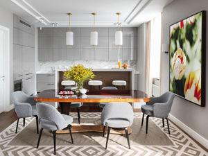 Нескучный серый: 20+ идей оформления кухни. Ярмарка Мастеров - ручная работа, handmade.