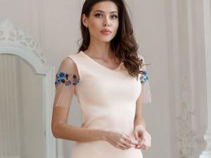 Платье  «Aristocratia» , видео-ролик. Ярмарка Мастеров - ручная работа, handmade.