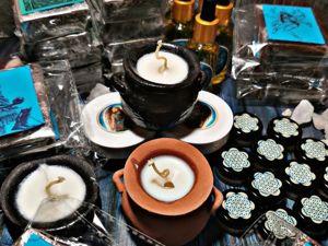 Вулканическое мыло исполнения желаний. Ярмарка Мастеров - ручная работа, handmade.