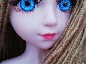 Блог № 6 Куклёны. Ярмарка Мастеров - ручная работа, handmade.