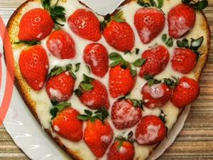 Ташины рецепты. Торт  «Порадуй любимого!». Ярмарка Мастеров - ручная работа, handmade.