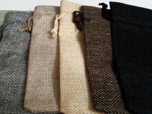 Большое поступление холщовых мешочков, разные цвета. Ярмарка Мастеров - ручная работа, handmade.
