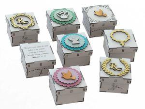 Подарчные коробочки. Ярмарка Мастеров - ручная работа, handmade.
